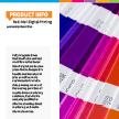 Digital Printing Brochure